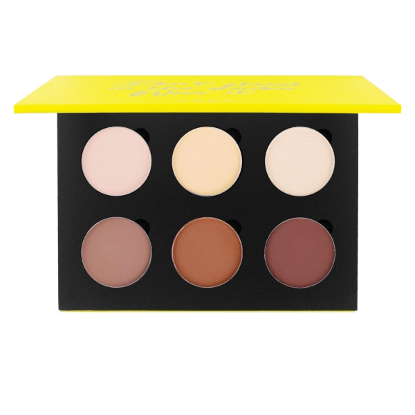 Contour Palette (LIGHT)